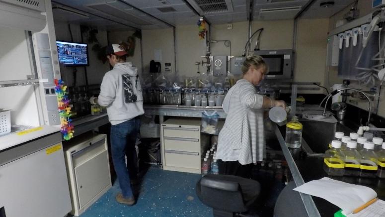 deb and zane in lab.jpg